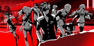 Persona 5 streaming ban from Atlus