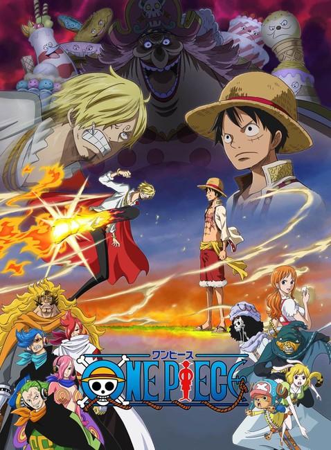 One Piece Episode 783