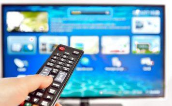 Smart TV Hacking
