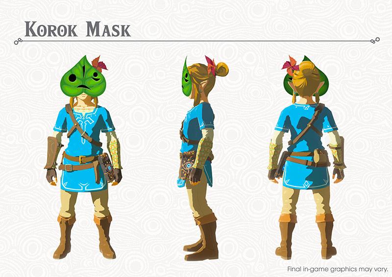 Legend of Zelda DLC pack releasing this summer