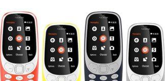 Nokia 3310 releasing in India on May 18 for INR 3310