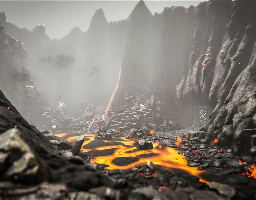 Ark Survival Evolved Update: The TEK Cave And Volcano Patch Is Now Live On PS4 And Xbox One ...