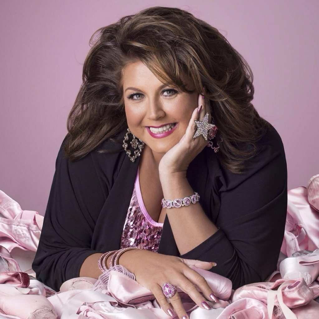 Boozy Abby Lee Miller MELTS DOWN At L.A. Bar