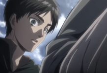 Attack On Titan Season 2 Episode 8