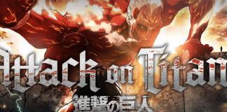 Attack On Titan Season 2 Episode 8