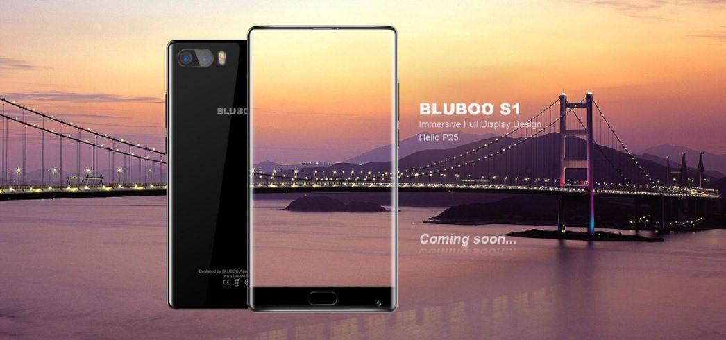 BLUBOO-S1