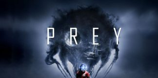GeForce driver for Prey 2017