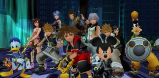 Kingdom Hearts 3 rumors