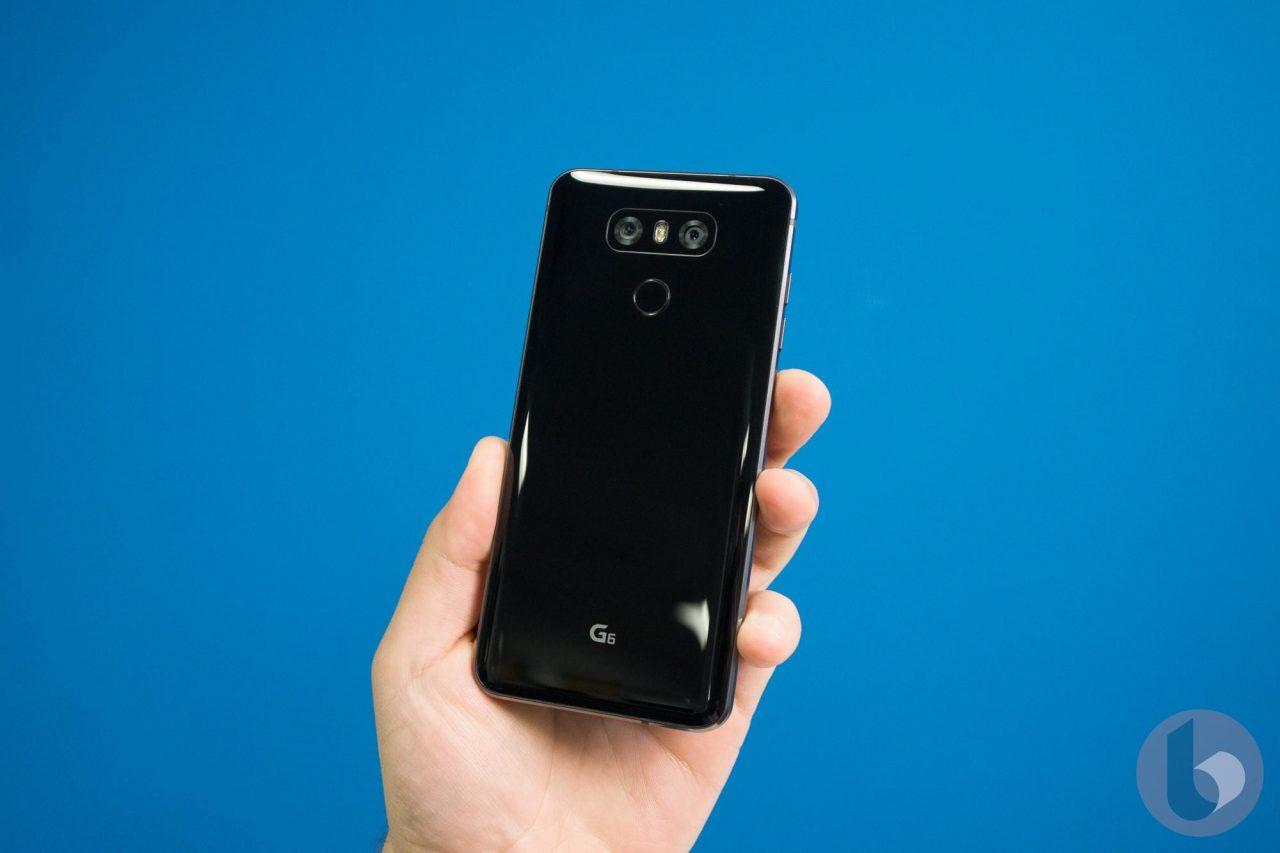 LG G6 Mini Leaked Photos Surface
