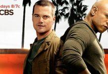NCIS LA Season 8
