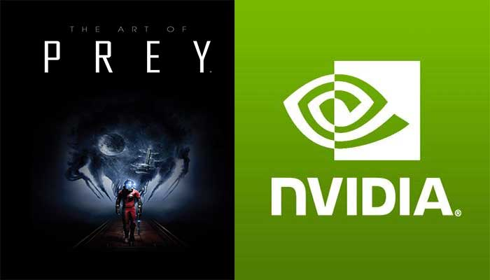 Prey 2017 Stuttering Issue Fixed With New Nvidia Hotfix Driver