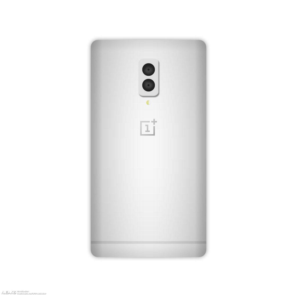 OnePlus 5 prototype found in the wild