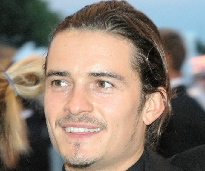 Chiltern Firehouse waitress 'SACKED after being found naked in Orlando Bloom's bedroom'