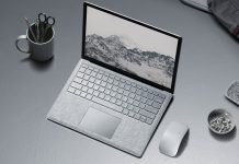 Surface Laptop releasing on June 15