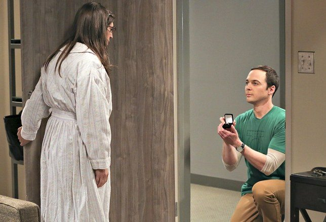 'Big Bang Theory' Season 10 Finale: Series End With A Shocker [Spoiler]