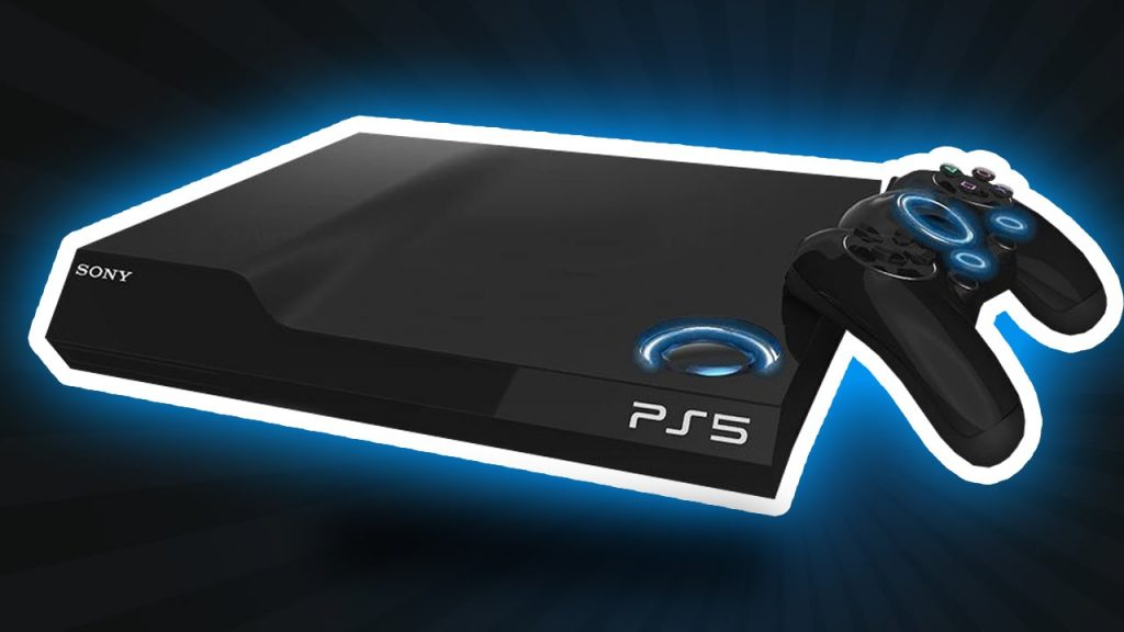 Playstation 5 updates