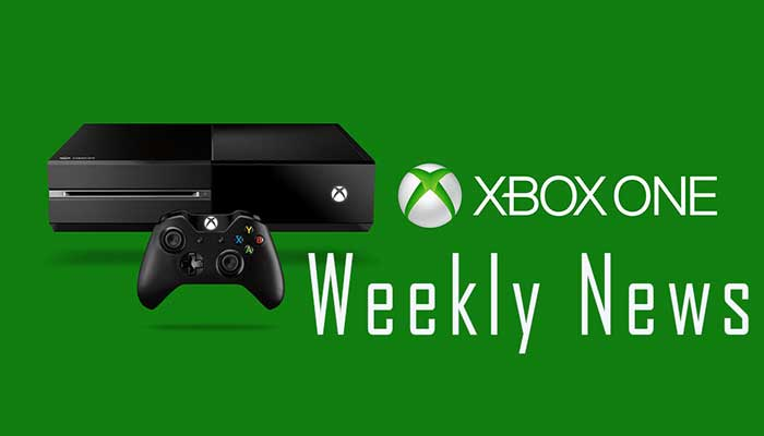 xbox one weekly news