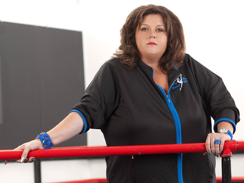 Ex-'Dance Moms' star Abby Lee Miller gets 1 year in prison