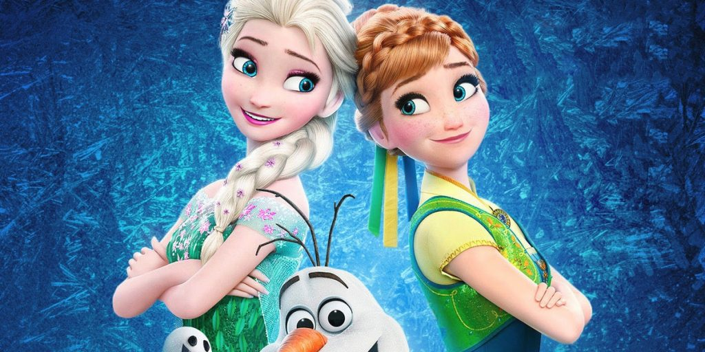 Frozen 2 Release Date, Storyline, And Cast Of The Movie