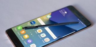 Galaxy Note 7R acquires Bluetooth SIG certification