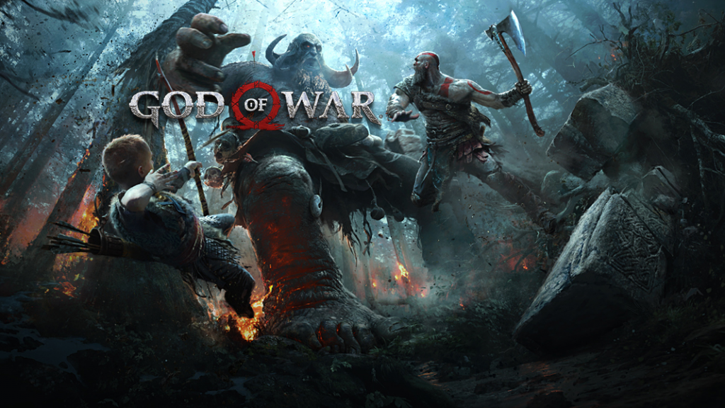 God of War PS4 Will Have A Heavy Focus On Its Narrative