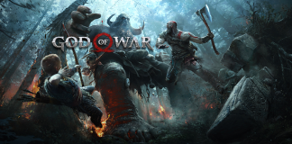 God of War release date leaked by Portuguese gaming retailer