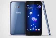 HTC U11 unveiled