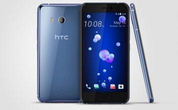 HTC U11 unveiled