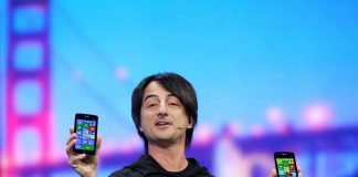 joe belfiore-windows phone-1