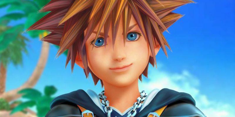 Kingdom Hearts 3 rumors