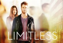 limitless season 2