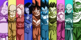 Dragon Ball Super news