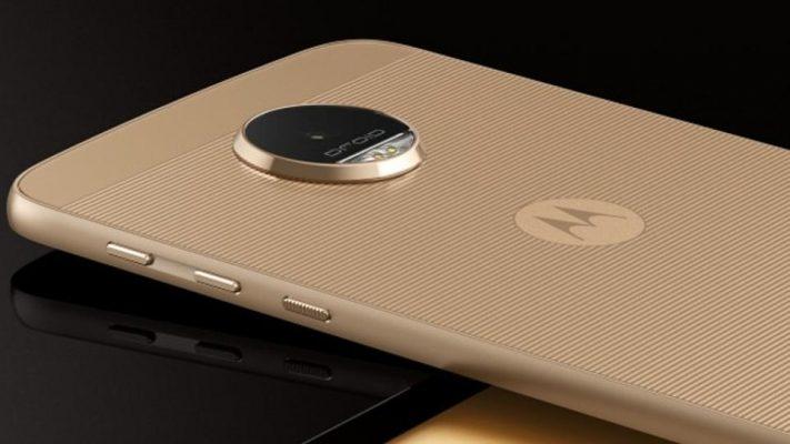 Moto Z Force 1Gb LTE specs leaked