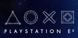 Sony announced E3 event schedule