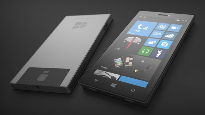 Microsoft lets go of Windows Phone, to concentrate on Surface Phone instead