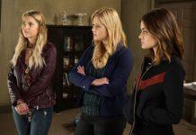 Pretty Little Liars Season 7 Episode 19