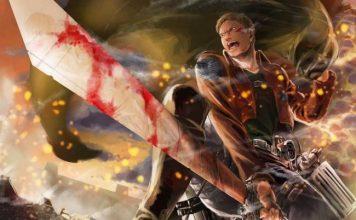 Attack On Titan Season 2 Episode 11
