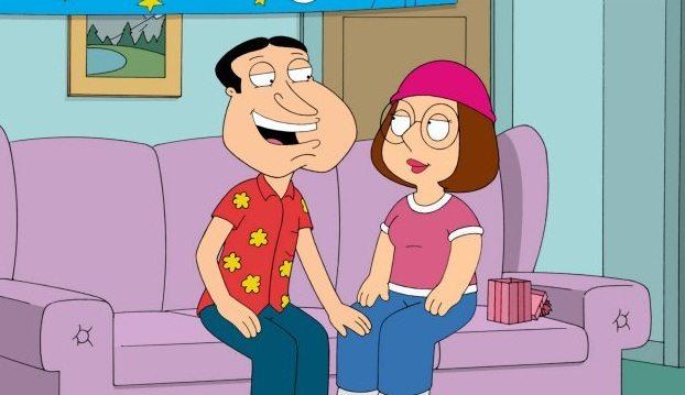 Family Guy Season 16