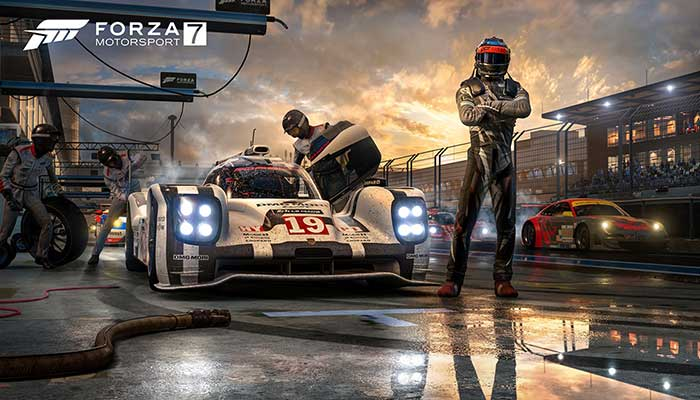 Forza Motorsport 7 Pc System Requirements Revealed Core I5 Processor And Gtx 670 1050 Ti Graphics Card For Best Performance Mobipicker