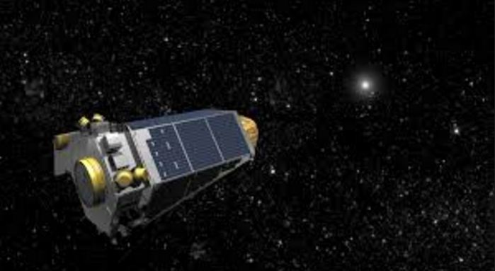 Kepler space telescope finds 10 new rocky planets