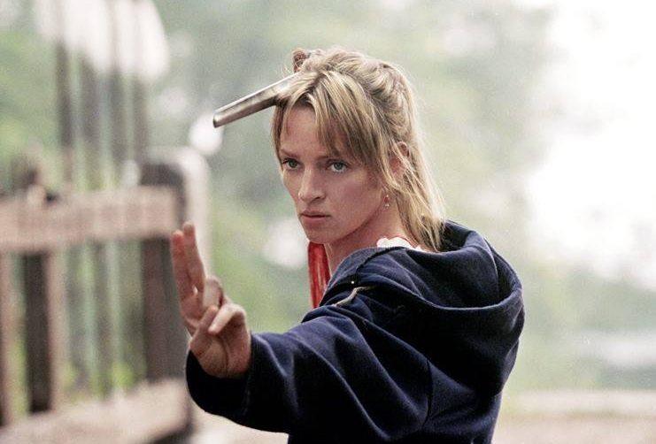 Kill Bill 3 - Uma Thurman