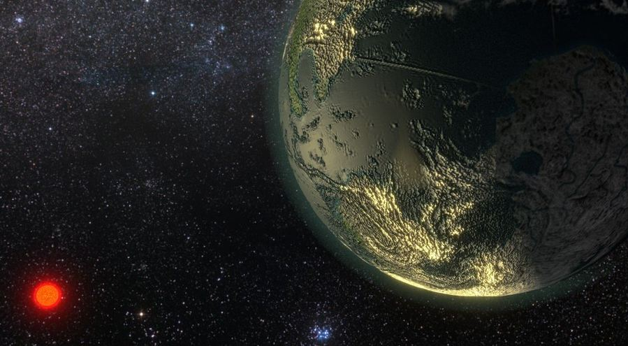 NASA to make announcement about intelligent alien life