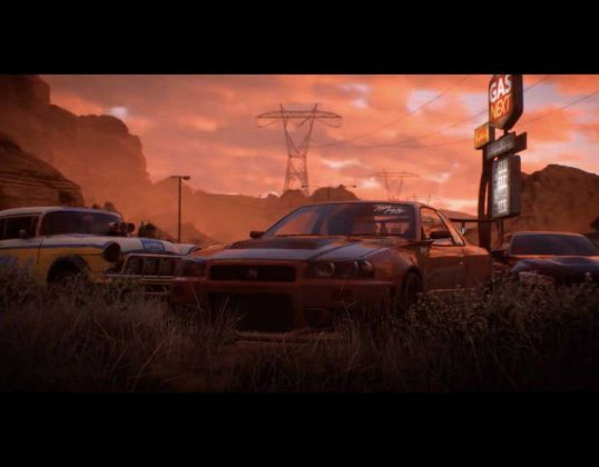 Xbox 420 Releases Dates : Need for speed payback revealed release date ps