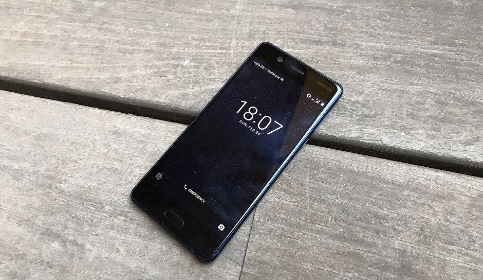 Nokia 5 (Source-TheMobileIndian)