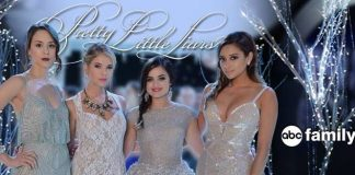 Pretty Little Liars Season 7 Episode 18