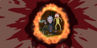 Rick And Morty Season 3 Episode 10