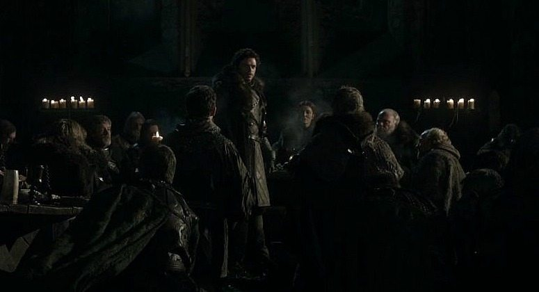 Harvard will start a GoT inspired course (Img Source:HBO)