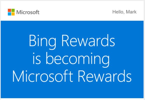 Bing will pay