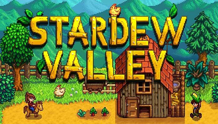 stardew valley update ps4