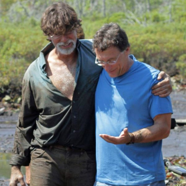 Oak Island Th Season